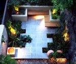 Обустраиваем сад в стиле минимализм: для тех, кто любит лаконичную эстетику