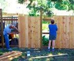 Нормы на установку забора между соседями: изучаем, что говорит законодательство