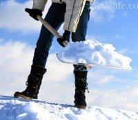 Как сделать хорошую лопату для уборки снега: руководство по изготовлению
