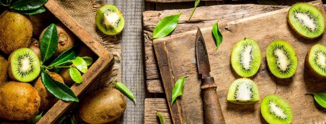 Киви — что за фрукт, как он растёт в природе и в культуре