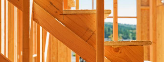Как сделать деревянную лестницу в дачный дом или беседку: пошаговый инструктаж