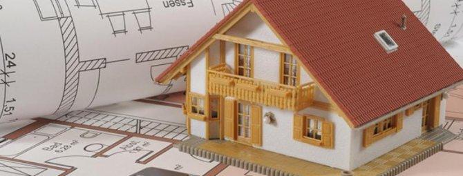 Как и из чего дешевле всего строить дом своими руками