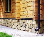 Обзор 7-ми самых популярных материалов для отделки фасада частного дома