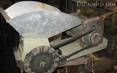 Как сделать бетономешалку своими руками ручную
