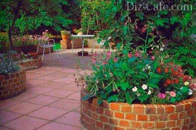 Идеи для сада своими руками ТОП 10 поделок (50 фото)