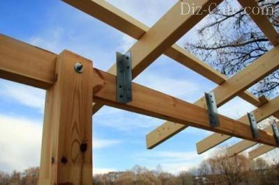 Как пристроить веранду своими руками к дому
