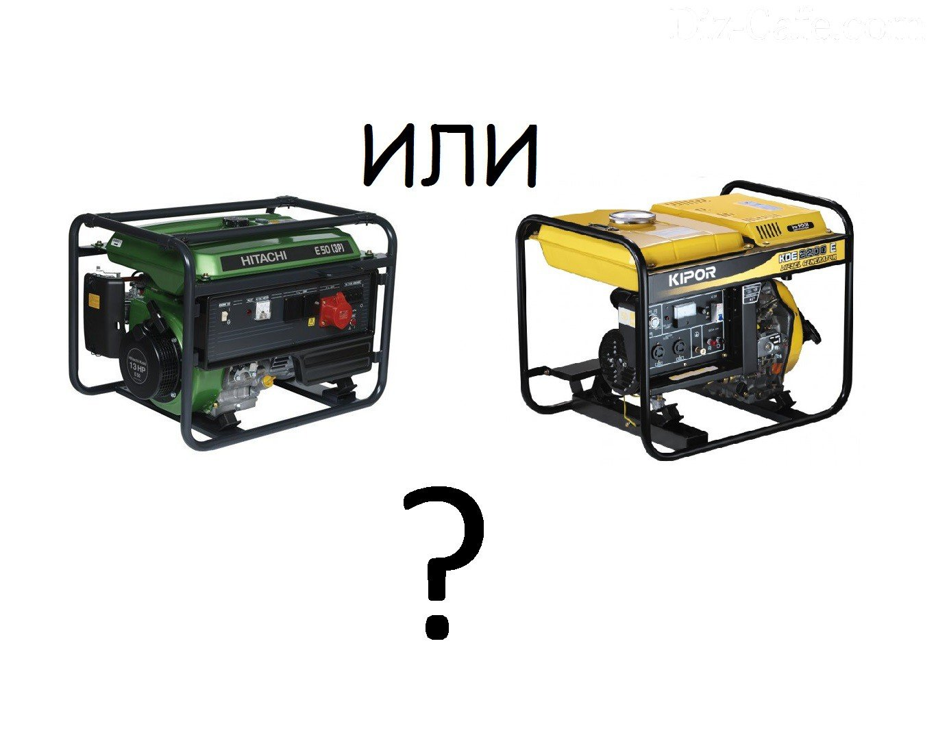 Как подобрать генератор бензиновый аналоги сварочного аппарата ресанта