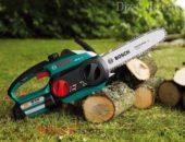 Как выбрать электропилу по дереву