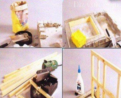 Построение модели (часть1)