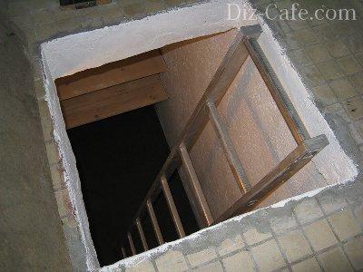 Как сделать погреб в доме фото 921