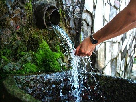 Как прочистить скважину своими руками видео фото 485