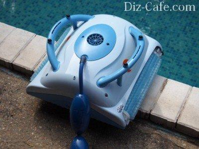 Робот-пылесос Dolphin Galaxy