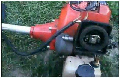 бензокоса клевер инструкция по применению - фото 4