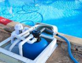Фильтр для воды от песка для дачи