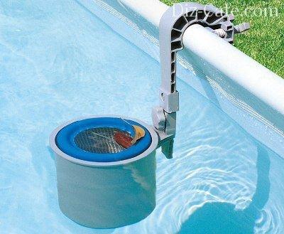 Скиммер для надувного бассейна