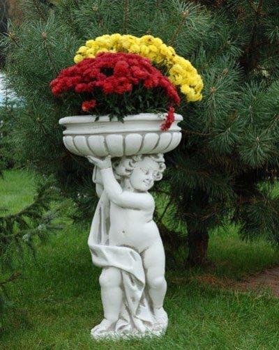 британская ваза