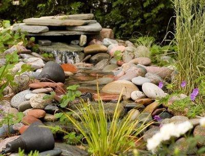 Декорирование камнями