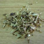 Сухие листья табака