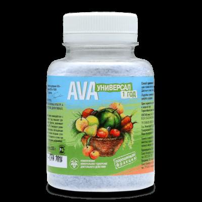 Комплексное удобрение АVA
