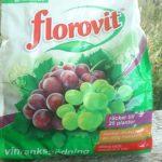 Флоровит для винограда
