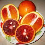 Апельсин Королёк