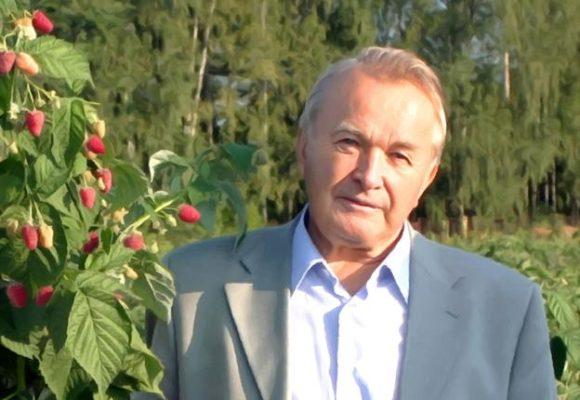 Иван Васильевич Казаков