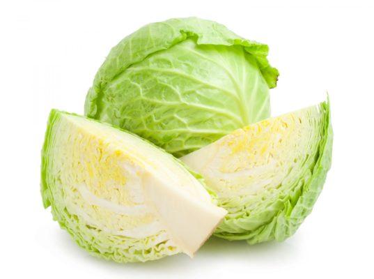 Капуста — полезный и популярный овощ