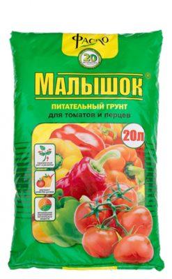 Подходящий грунт для выращивания рассады физалиса