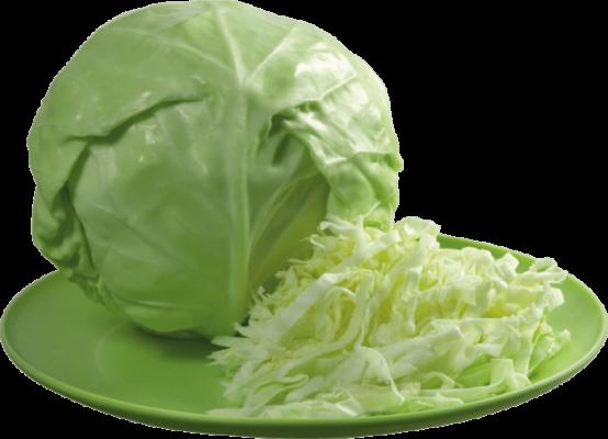 Вилок белокочанной капусты